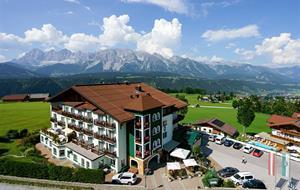 Hotel Waldfrieden - léto 2021