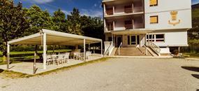 Aktiv Hotel Eden - léto 2021