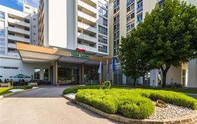 Hotel Radin - léto 2021