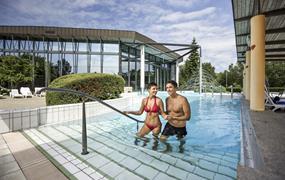 Hotel Izvir - léto 2021