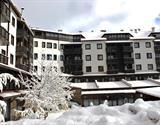 Hotel Casa Karina - zima 2021