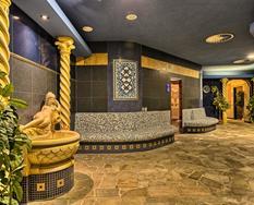 Wellness Hotel Babylon - balíček Wellness - léto 2021 ****