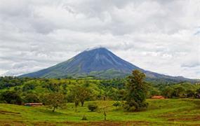 Kostarická odysea - od Pacifiku ke Karibiku