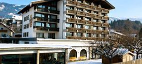Hotel Bellevue - zima 21/22