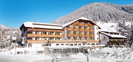Hotel Kolmhof - zima 21/22