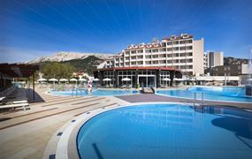 Corinthia Baška Sunny Hotel by Valamar - léto 2021