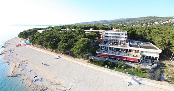 Hotel Zora/ - léto 2021