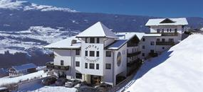 Hotel Alpenfriede - zima 21/22