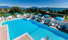 Hotel Alfieri - léto 2021