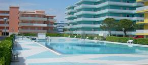 Residence Valbella - léto 2021 ***