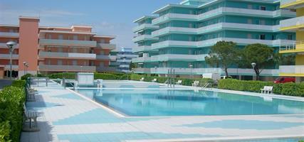 Residence Valbella - léto 2021