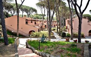 Residence I Tusci - léto 2021