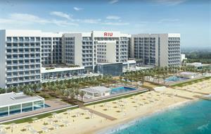 RIU Dubai 4 - all inclusive SPECIÁLNÍ CENA při rezervaci do 15.4.