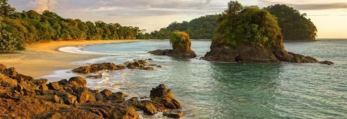 14denní okruh Kostarikou za poznáním i odpočinkem s českým průvodcem