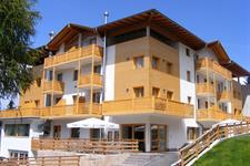 Hotel Alpine Mugon - léto 2021