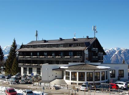 Hotel Dolomiti Chalet - léto 2021
