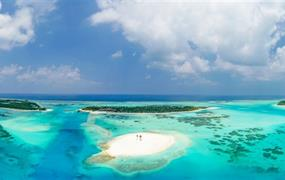 Innahura Maldives Resort 4 SLEVA 30 % do 30.4.2021
