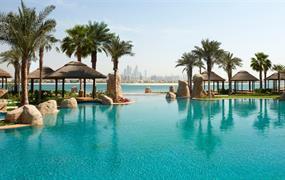 Sofitel The Palm Dubai 5 - speciální nabídka pro rezervaci do 30.4.