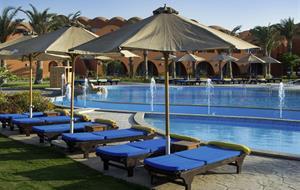 Novotel Marsa Alam 5 hotel and resort