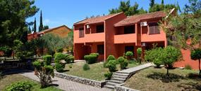 Apartmány Medena/ - léto 2021