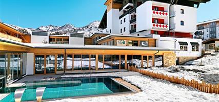 Falkensteiner Hotel Sonnenalpe - zima 21/22