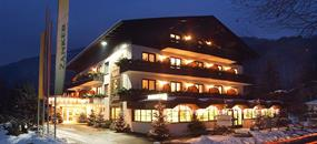Hotel Zanker - zima 21/22
