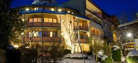 Hotel Moserhof - zima 21/22