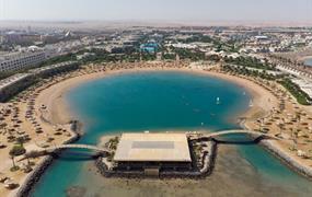 Desert Rose Hurgada Resort 4