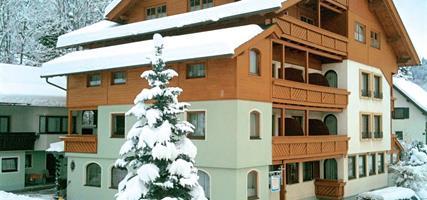 Hotel Steindl - zima 21/22