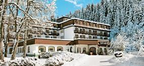 Alpenhotel Weitlanbrunn - zima 21/22