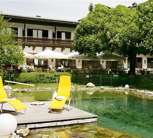 Gasthof Zur Post - léto 2021