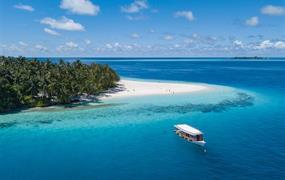 Fihalhohi Island Resort 3+ Plná penze za cenu polopenze při rezervaci do 31.5.21