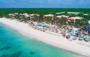 Sunscape Akumal Beach Resort and Spa