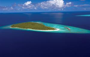Filitheyo Island Resort 4 FIRST MINUTE SLEVA 40 % z ubytování při rezervaci do 30.6.21