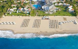 Grecotel Creta Palace 5- sleva až 20% při objednání do 30.6.