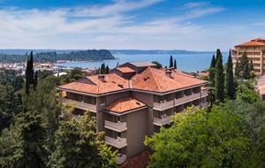 Remisens Premium Casa Bel Tel MORETTO Dep. - léto 2021