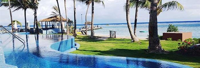 Zoetry Montego Bay Jamaica 4 - All Inclusive