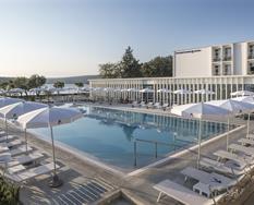 Falkensteiner Hotel Park Punat - léto 2021 ****