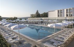 Falkensteiner Hotel Park Punat - léto 2021