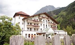 Hotel Tia Monte - léto 2022