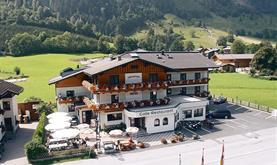 Hotel Wasserfall - léto 2022