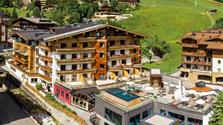 Hotel Kendler + - léto 2022