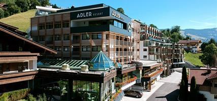 Adler Resort - léto 2022