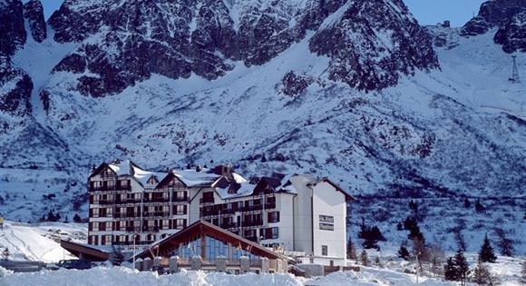 Hotel Pian di Neve+ - zima 21/22