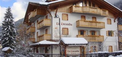 Residence La Locanda - zima 21/22