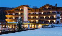 Hotel Bellavista - zima 21/22