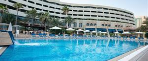 Occidental Sharjah Grand 4 - speciální nabídka na podzim
