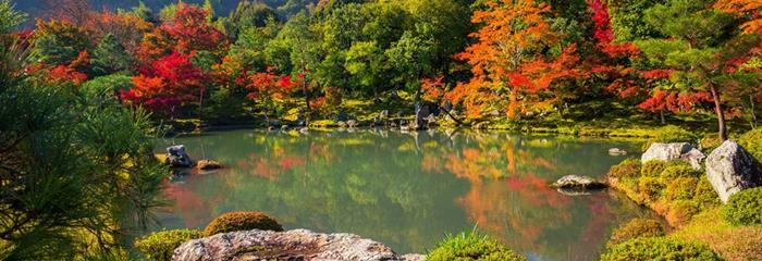 Japonsko - 9 dní s českým průvodcem