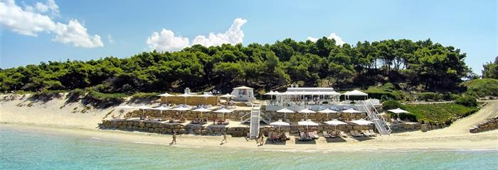 Hotel Sani Beach hotel & Spa