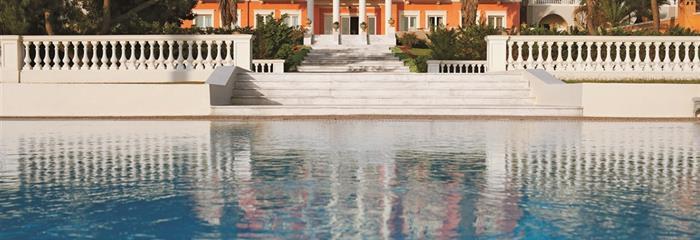 Grecotel Mandola Rosa & Aqua Park